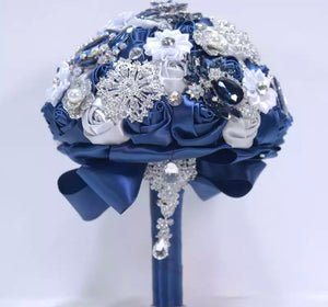 Satin Bouquet
