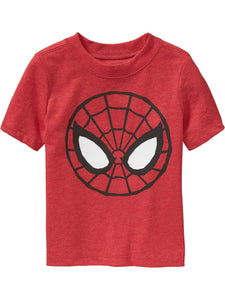 Marvel Comics™ Spider-Man Graphic Tee