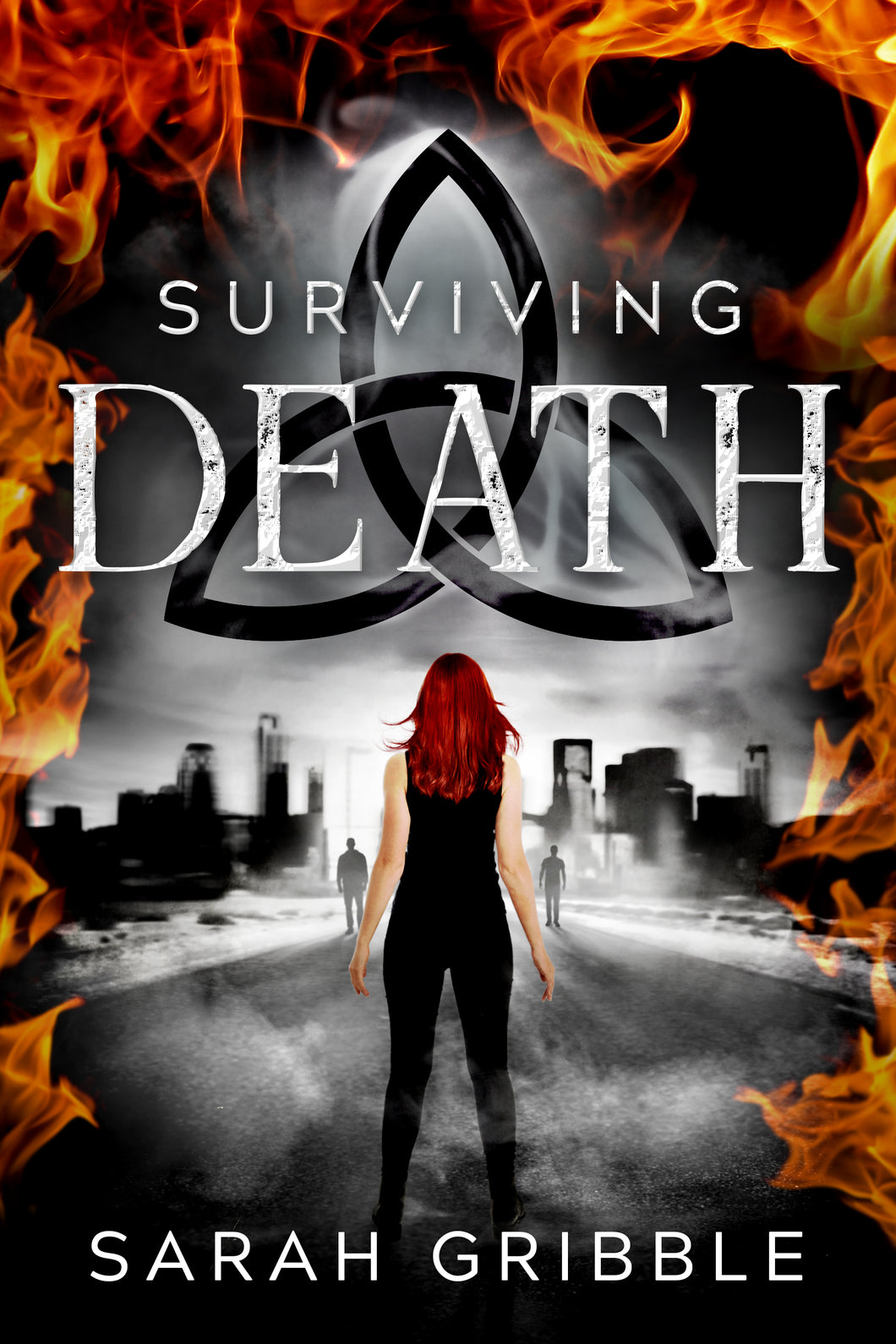 Surviving Death: A Novel