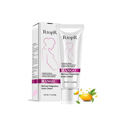 Anti Stretch Mark Cream (Mango)