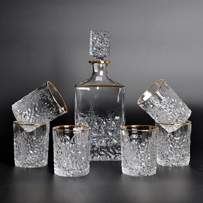 Royal Decanter Set