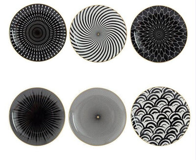 Optical Plate Collection