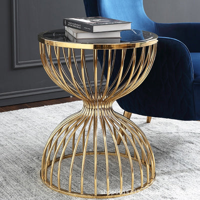 HourFrame Side Table