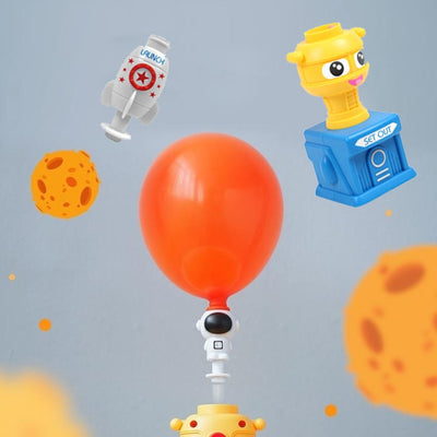 Floatnation Balloon Play
