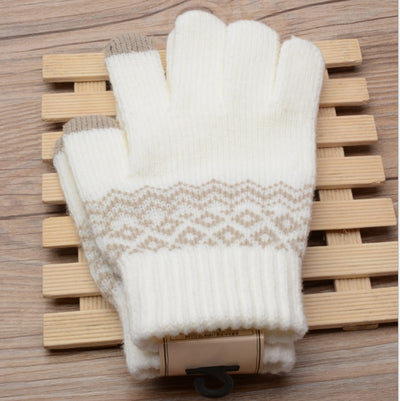 Winter Touch Screen Gloves (Unisex)