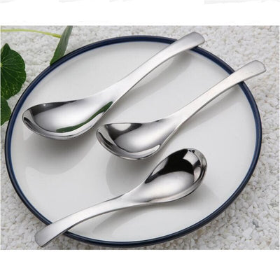 Morocco Soup Spoon