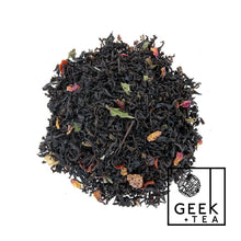 Load image into Gallery viewer, Dark Matter | Organic Earl Grey | Loose Leaf Tea | Raspberry and Citrus