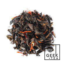Load image into Gallery viewer, Dark Side | Organic Maple Oolong Blend | Loose Leaf Tea | Smoky with Maple