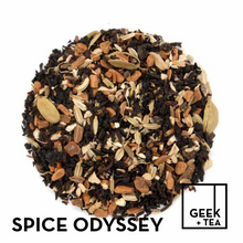 Load image into Gallery viewer, Spice Odyssey Traditional Masala Chai