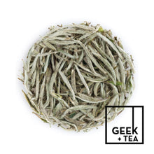 Load image into Gallery viewer, Silver Swallow | Organic White Loose Leaf Tea | Estate Tea, 1st Flush