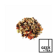 Load image into Gallery viewer, ImmuniTea S.H.I.E.L.D | Organic Herbal Loose Leaf Tea | Ginseng and Spice