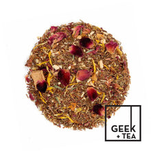 Load image into Gallery viewer, Totally Nuts! | Organic Rooibos Loose Leaf Tea | Almond, Mango and Cacao