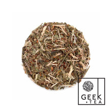 Load image into Gallery viewer, House Blend - Cunning and Ambitious | Organic Loose Leaf Green Tea |
