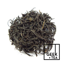 Load image into Gallery viewer, The Library | Organic Loose Leaf Tea | Green and Black Teas
