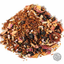 Load image into Gallery viewer, Hagrid's Hedgerow Harvest | Organic Loose Leaf Herbal Tisane | Rooibos and Be