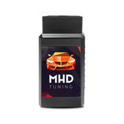 MHD Black ENET Adapter