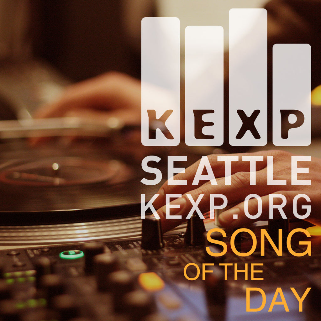 "The Foghorns ""Ain't I A Man"" - KEXP Song of The Day January 1, 2016"