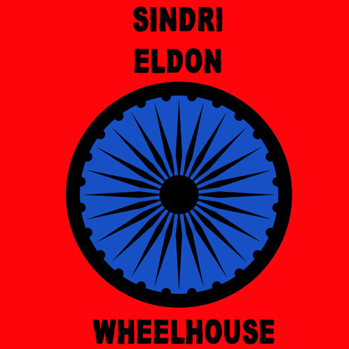 New Christmas EP from Sindri Eldon