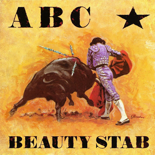 ABC Beauty Stab - vinyl LP