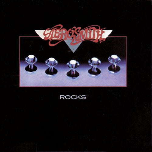 Aerosmith Rocks - vinyl LP