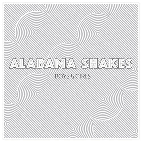 Alabama Shakes Boys & Girls - vinyl LP
