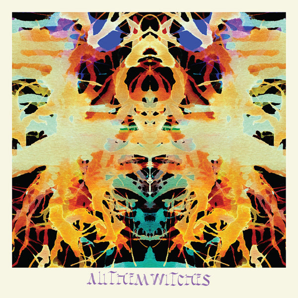 All Them Witches Sleeping Through The War - vinyl LP