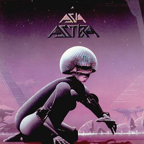 Asia Astra - cassette