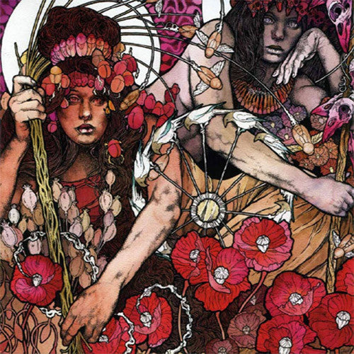 Baroness Red Album - vinyl LP