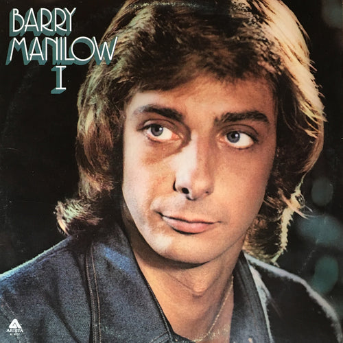 Barry Manilow I - vinyl LP