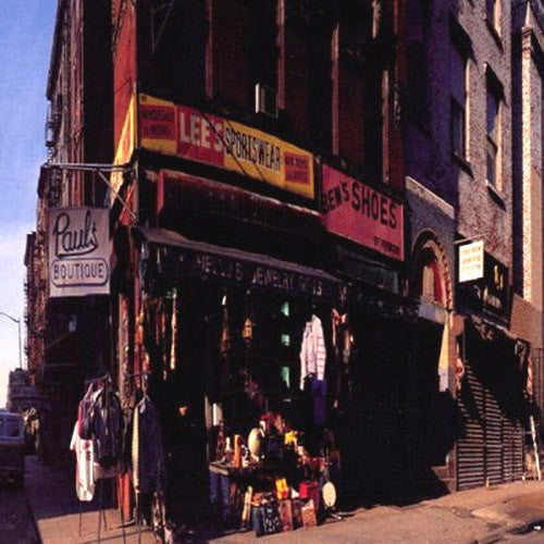 Beastie Boys Paul's Boutique - vinyl LP
