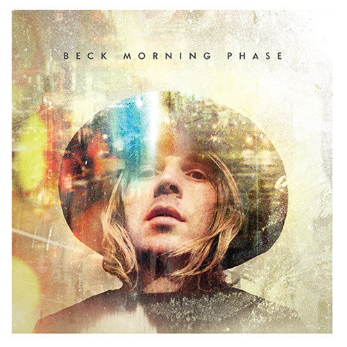 Beck Morning Phase - vinyl LP