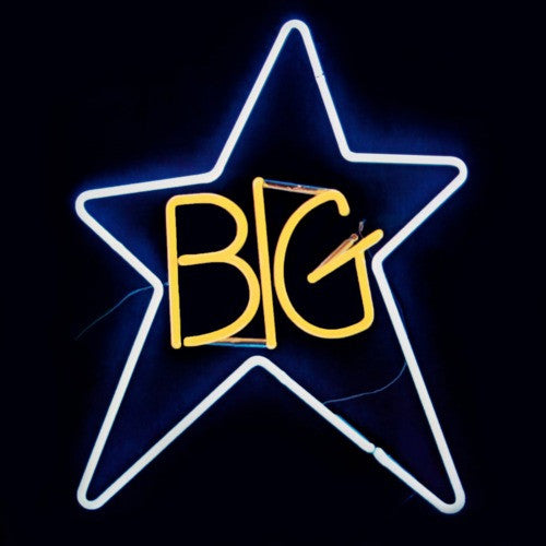 Big Star #1 Record - vinyl LP
