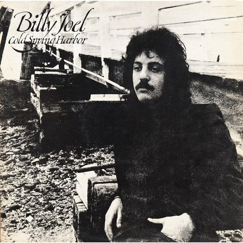 Billy Joel Cold Spring Harbor - vinyl LP