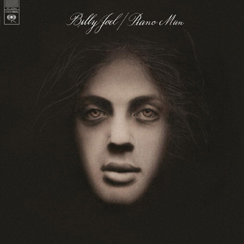 Billy Joel Piano Man - vinyl LP