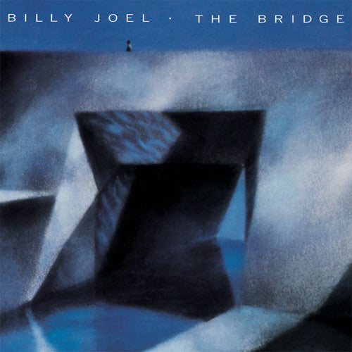 Billy Joel The Bridge - cassette