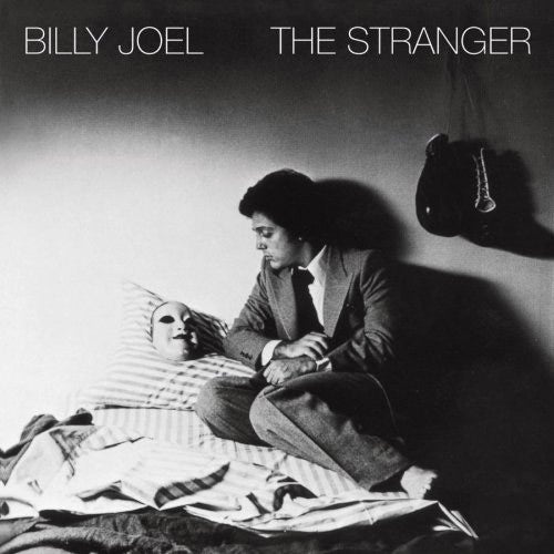 Billy Joel The Stranger - vinyl LP