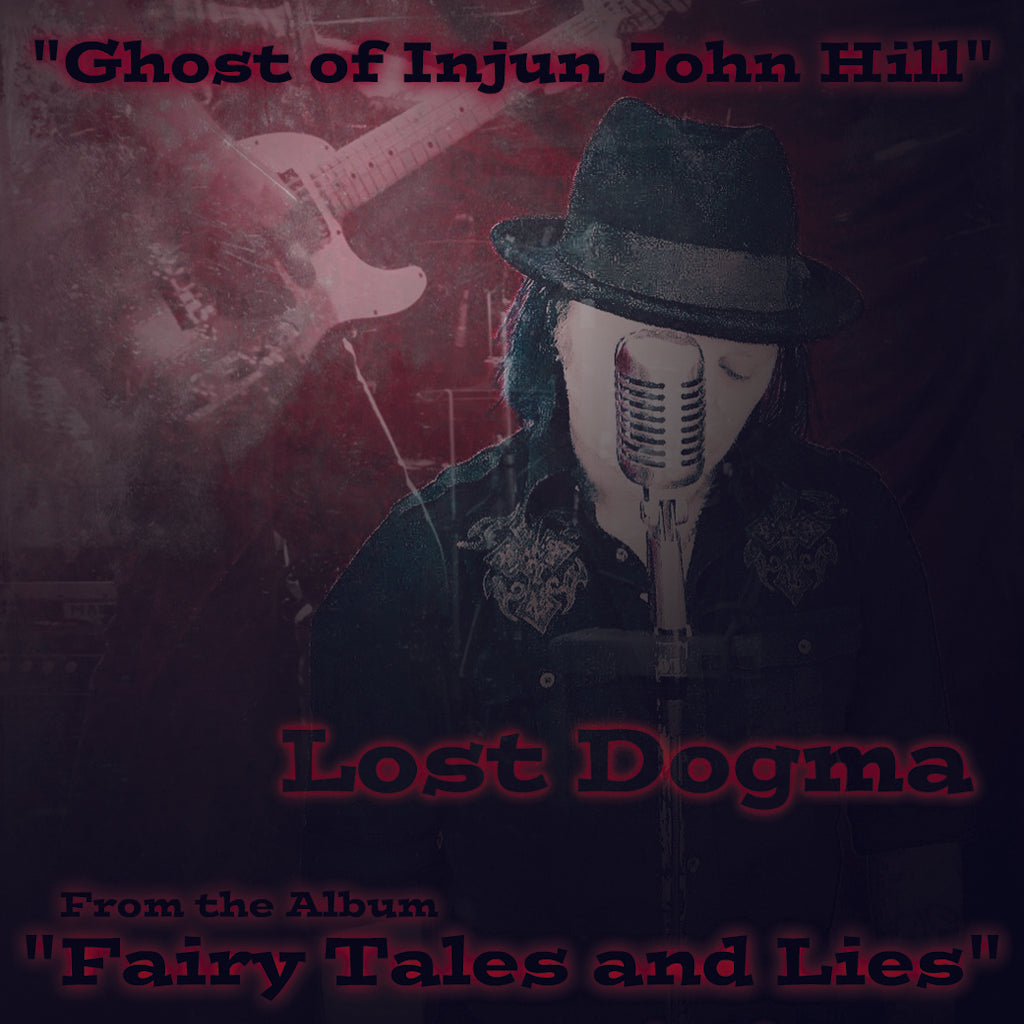 Ghost of Injun John Hill - download