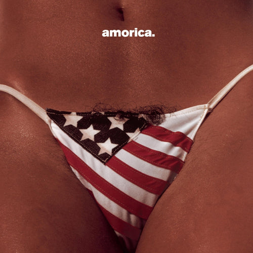 Black Crowes Amorica - vinyl LP