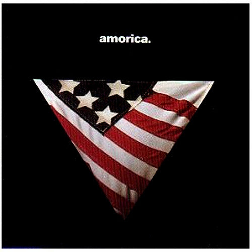 The Black Crowes Amorica - compact disc