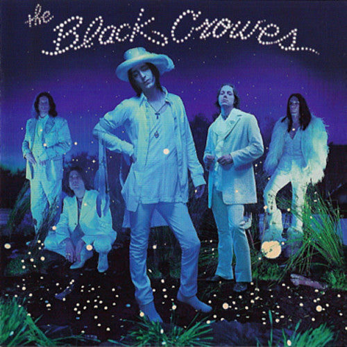 The Black Crowes By Your Side - compact disc