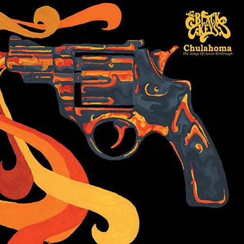 The Black Keys Chulahoma - vinyl LP