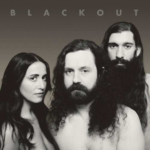 Blackout - compact disc