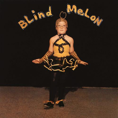 Blind Melon - compact disc