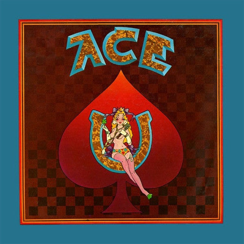 Bob Weir Ace - vinyl LP