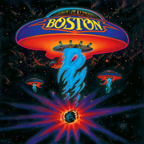Boston - vinyl LP