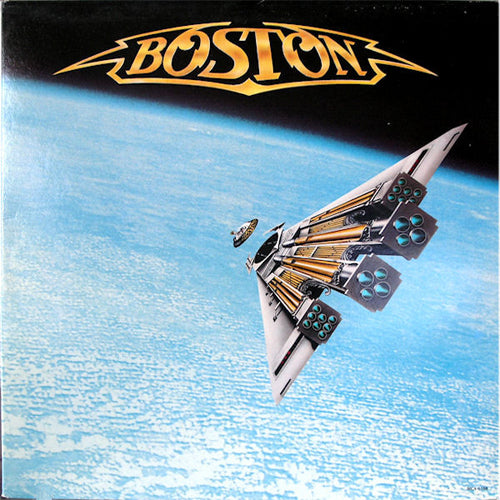 Boston Third Stage - vinyl LP