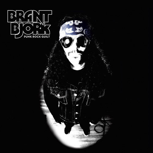 Brant Bjork Punk Rock Guilt - vinyl LP