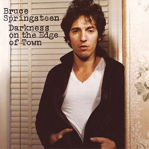 Bruce Springsteen Darkness On The Edge Of Town - vinyl LP