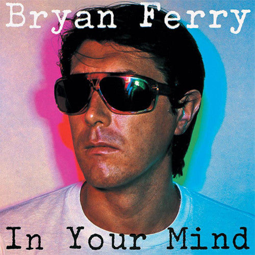 Bryan Ferry In Your Mind - vinyl LP