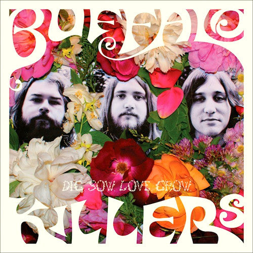 Buffalo Killers Dig Sow Love Grow - vinyl LP